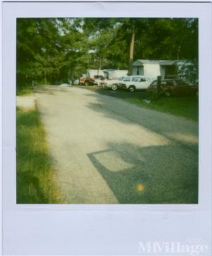 Photo of Serena Circle Mobile Home Park, Hattiesburg, MS