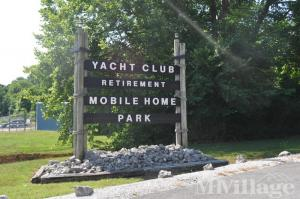 Photo of Yacht Club Retirement Mobile Home Park, Rogers, AR