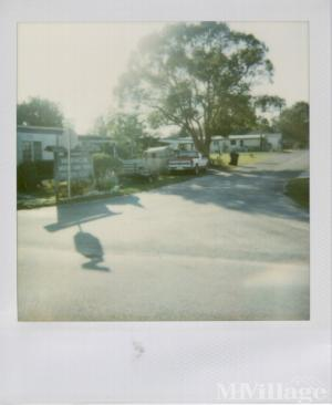 Photo Of Valencia Mobile Home Park Fort Meade FL