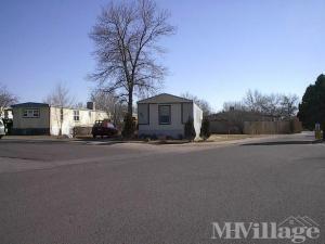 Photo Of The Meadows Mobile Home Park Colorado Springs CO