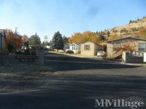 Photo of Sandstone Village, Madras, OR