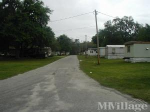 Palatka FL Senior Retirement Living Manufactured And Mobile Home