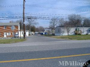 Photo of Crestwood Mobile Home Park, Severn, MD