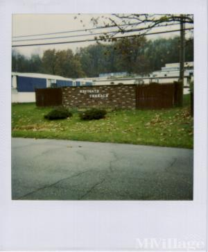 Photo of Westgate Terrace Mobile Home Park, Zanesville, OH