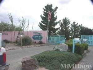 Photo Of Sierra Vista Mobile Home Village AZ