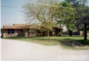 Photo Of Peach Street Mobile Home Park Grapevine TX
