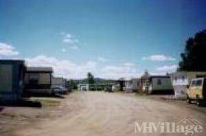 Photo of Twin Pines Mobile Home Park, Gunnison, CO