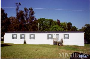 Photo of Kingsberry Mobile Home Park, Asheboro, NC