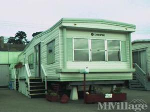 Photo of Treasure Island Trailer Court, South San Francisco, CA
