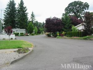 Photo of Oak Meadow Mobile Home Park, North Plains, OR