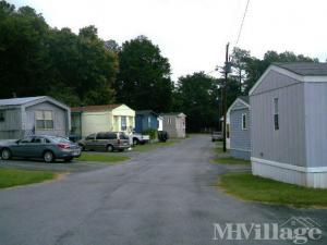 Photo Of Bow Arrow Mobile Home Park Cartersville GA