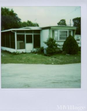 Photo of Holiday Mobile Home Park, Tampa, FL