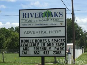 Photo of River Oaks Mobile Home Park, Channelview, TX