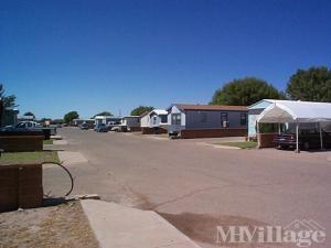Photo of Three Flowers Mobile Home Park, Alamogordo, NM
