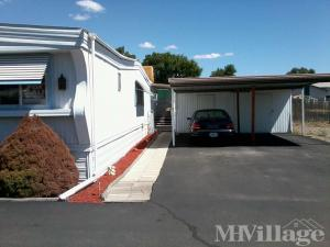 Photo Of Town Country Mobile Estates Klamath Falls OR