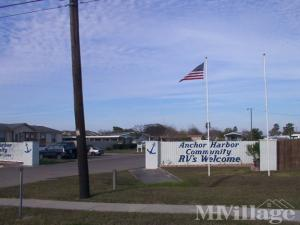 Photo Of Anchor Harbor Mobile Home RV Community Corpus Christi TX