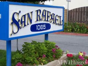 Photo of San Rafael Mobile Home Estates, Harbor City, CA