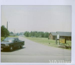 Photo of Easy Living Mobile Home Park, Darlington, SC