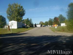 Photo of Baseline Mobile Home Park, Gobles, MI