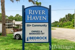 Photo of River Haven Mobile Home Park, Ruskin, FL