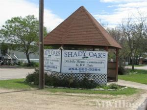 Photo of Shady Oaks Mobile Home Community and RV Park, Stephenville, TX