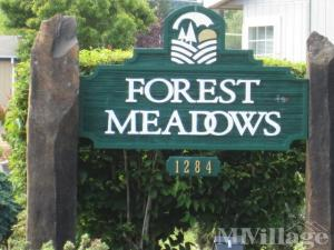 Photo of Forest Meadows, Philomath, OR