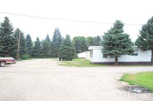 Photo of Evergreen Mobile Home Park, Lamoure, ND