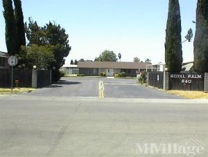 Photo of Royal Palms Mobile Estates, Woodland, CA