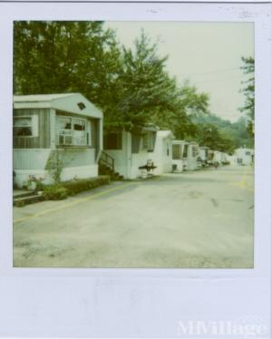 Photo of Shady Terrace Mobile Home Park, Bellevue, KY