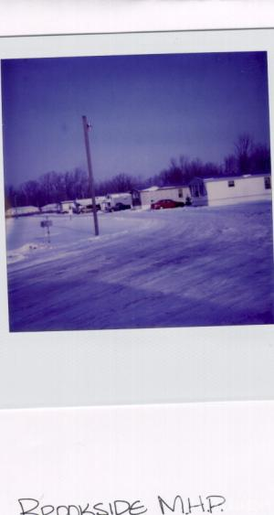 Photo of Brookside Mobile Home Sites, Carson City, MI