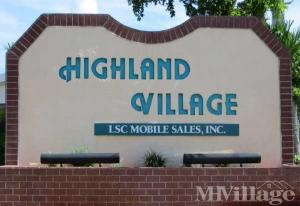 Photo of Highland Village Mobile Home Park, Pompano Beach, FL