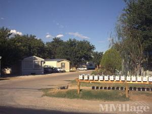 Photo of Town & Country Mobile Home Park, Carlsbad, NM
