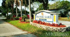 Clermont Fl Senior Retirement Living Manufactured And