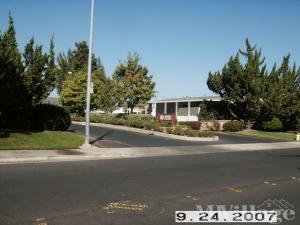 Photo Of Dry Creek Mobile Estates Modesto CA