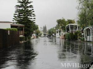 Photo of Sylmar Manor Mobile Home Park, Sylmar, CA