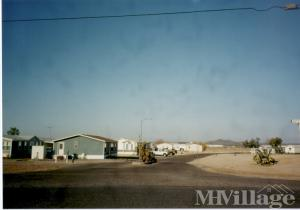 Photo of Department Of Corrections Mobile Home Park, Florence, AZ
