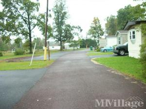 Photo Of Hickory Lane Mobile Home Park Quakertown PA
