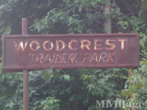 Photo of Woodcrest Trailer Park, Chapel Hill, NC