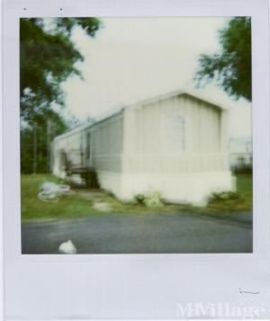 Photo of Red Hill Mobile Home Park, Prince George, VA
