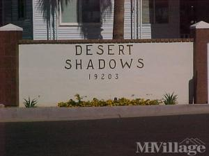 Photo Of Desert Shadows RV Resort Phoenix AZ