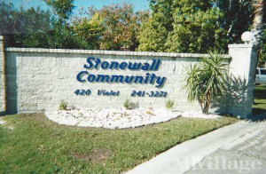 Photo Of Stonewall Mobile Home RV Community Corpus Christi TX