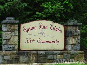 Photo of Spring Run Estates, Coatesville, PA