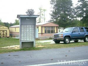 Photo Of Altoona Mobile Home Park Acworth GA