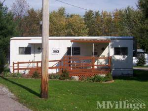 Photo Of Euclid Beach Mobile Home Park Cleveland OH