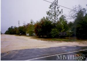 Photo of Green Acres Mobile Home Park, Defuniak Springs, FL