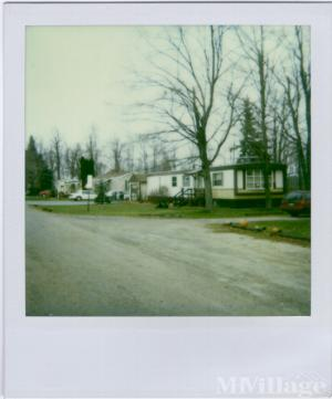 Photo of High Manor Mobile Home Park, Waltham, VT