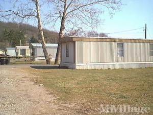 Photo of Industrial Drive Mobile Home Park, Crooksville, OH