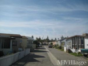 Garden Grove CA Senior Retirement Living Manufactured And