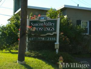 Photo of Saucon Valley Crossings, Center Valley, PA