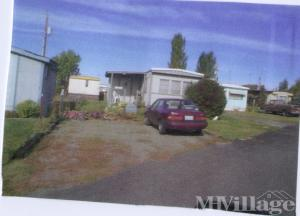 Photo of Central Mobile Home Park, Ellensburg, WA